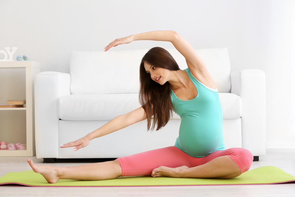 Doğum Sonrası Ne Zaman Egzersize Başlayabilirim?