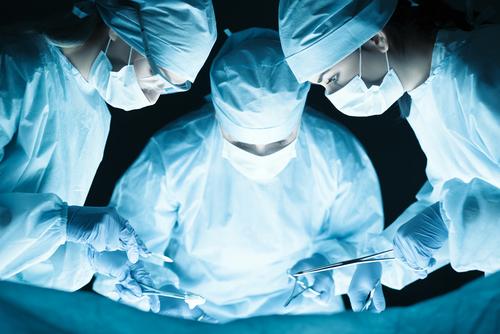 Anne Karnında Ameliyat Nedir?
