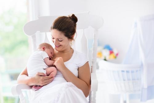 Hamilelik Döneminde Meme Bakımı