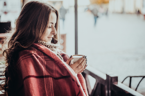 Kafein Gebelik Oluşumunu Etkiler Mi?
