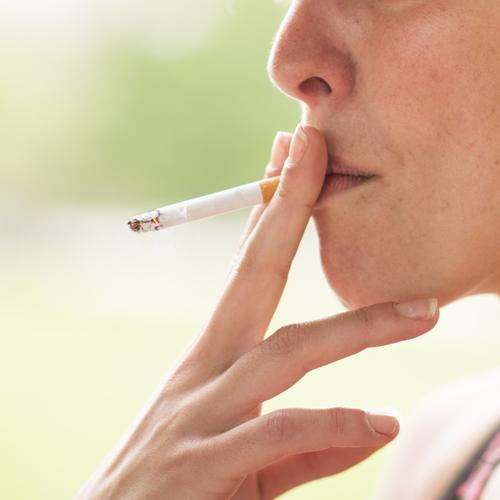Sigara Tüketimi Gebelik Oluşumunu Etkiler Mi?